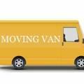 Tarjotaan: Moving Van