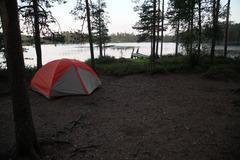 Vuokrataan: Marmot Tungsten 3P kolmen hengen teltta