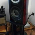 Vente: TAD Technical Audio Devices Laboratories CR 1 MK2