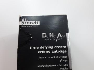 Venta: DR Brandt D.N.A  hidratante