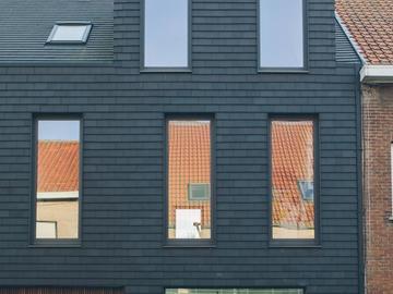 Click foto: PLANTEC  Architecten - Oostende