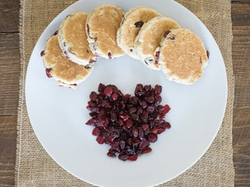 Online Listing: Cranberry Welsh Cakes - 12 Packs of 6