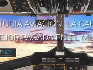 Suppliers: Flightmex - Cursos en Aviacion
