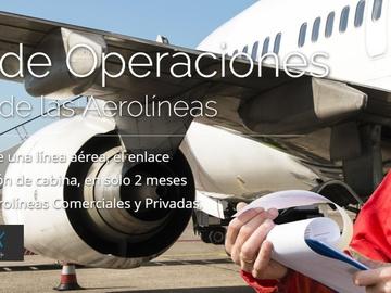 Suppliers: Flightmex - Cursos en Oficial de Operaciones