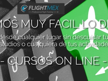 Suppliers: Flightmex - Cursos en Tecnico de Mantenimiento