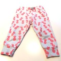 Selling with online payment: Pineapple Joggers, age 12-18 Mths