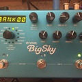 Renting out: Strymon Big Sky