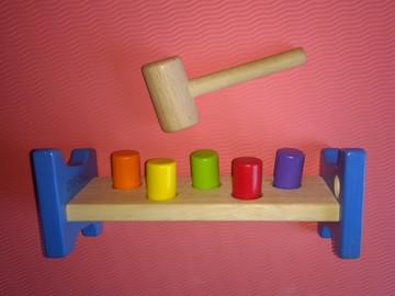 Myydään: various toddlers toys