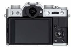 Myydään: Fujifilm X-T10 Black Mirrorless Digital Camera with lens 35mmf2