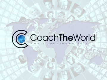 Coaching Session: Coach The World Meetup Manchester (UK)
