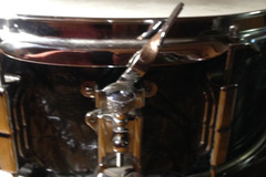 VIP Members' Sales Only: Leedy Shelly Mann Snare Drum, 1964