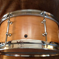 VIP Members' Sales Only: Drummer's Dream Snare Drum