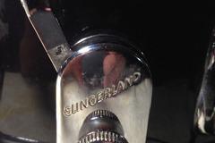 Will only accept cash/check/money order/ Cash App/Venmo: Slingerland Artist Snare Drum