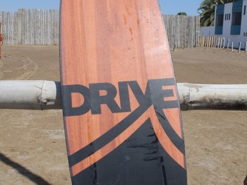 Daily Rate: Liquid Force Drive - 137 cm