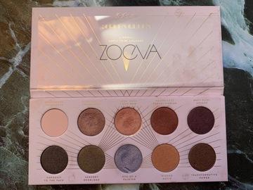 Venta: Zoeva Screen Queen eyeshadow palette