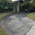 Daily Rentals: Miami FL,  Safe Neighborhood, Private Drive, 1 Block from I-95!