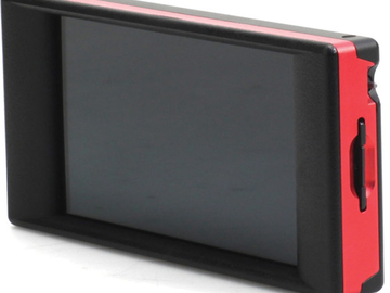 "Vermieten: TRANSVIDEO Starlite On-Camera Monitor (5"")"