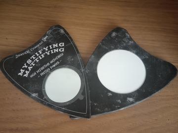 Venta: Polvos compactos HD, Lunatick Cosmetic Labs