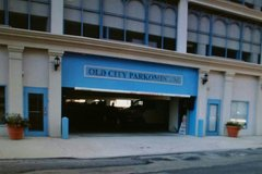 Monthly Rentals (Owner approval required): Old City Philadelphia 24/7 valet service Parkominium garage