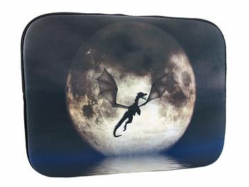 Buy Now: Julie Fain `Dragon Moon` Neoprene Tablet Sleeve