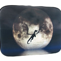 Buy Now: Julie Fain `Dragon Moon` Neoprene Tablet Sleeve