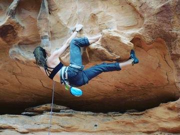 Climbing partner : ISO Climbing Partner/Recommendations for June & July 2019