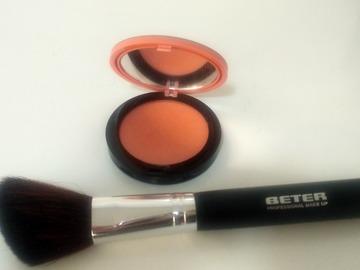 Venta: Colorete Sephora + brocha beter
