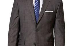 Buy Now: Men's Suits, Ralph Lauren, Calvin Klein, Michael Kors & More