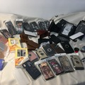 Buy Now: 200pc! - Sample Lot Starter Kit Cell Phone Accessories Mix Set
