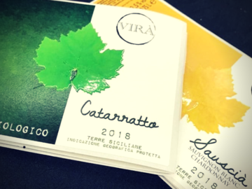 Buy Products: Catarratto 2018