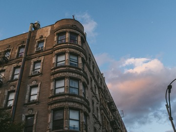 Selling with online payment: Windows to the Sky - Print Photography