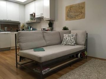 Selling: Sofa IKEA EKEBOL