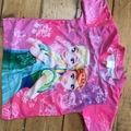 Selling with online payment: Frozen UV suit, age 6-7 Yrs