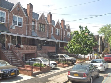 Daily Rentals: Prime parking space by Church Ave. And Utica Avenue
