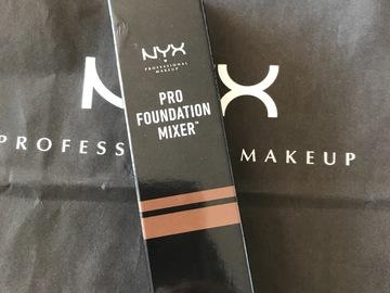 Venta: Pro foundation mixer Nyx
