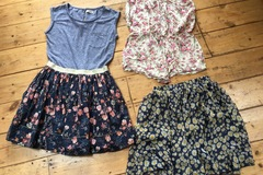 Selling with online payment: Floral summer bundle, age 11 Yrs