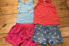 Selling with online payment: Beach bundle, age 7-8 Yrs