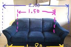 Selling: Selling Sofa