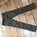 Selling with online payment: Zara trousers, age 7-8 Yrs