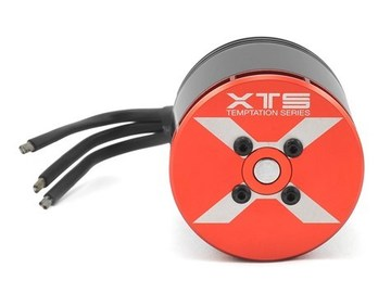 Selling: Xnova XTS 4535-520kV 4+4YY Brushless Motor (Shaft A)