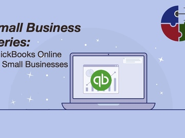 Workshop: Small Business Series: QuickBooks Online for Small Businesses