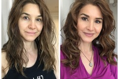 Coaching Session: Quick Make-Up Coaching Tips for Mature Women from a Real Actress