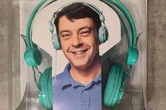 Selling: Headphones (unused)