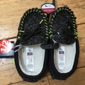 Selling with online payment: Boys slippers size infant 13