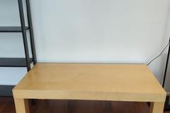 Selling: sofa table