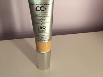 Venta: CC cream it's cosmetic