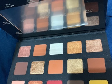 Venta: Natasha denona Sunset palette