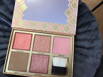 Venta: Paleta Blush Bar de Benefit