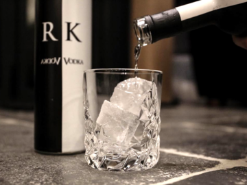 Buy Products: RK Vodka - British Boutique Vodka