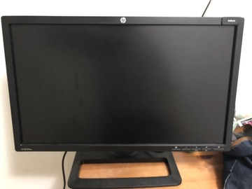 Selling: Monitor - HP HDMI 21''